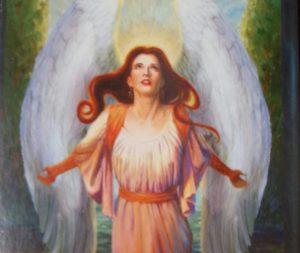 天使のメッセージ、オラクルカード、大阪府八尾市