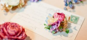オーラ鑑定・癒しサロン Pink Rose大阪のメールお問い合わせフォームの画像です